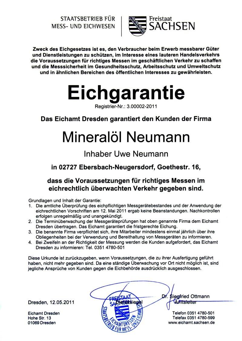 eichgarantie-neumann